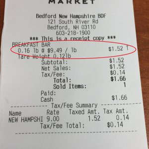 WholeFoodsBaconReceipt